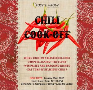 2015 Chili Cook-off (email)