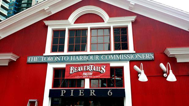 beavertails waterfront
