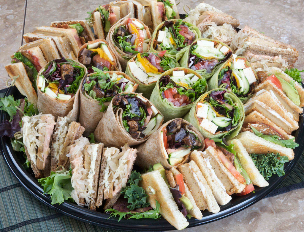 Meeting Catering Options