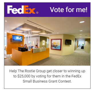 Small Business Contest