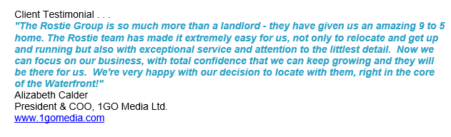 Client Testimonial from 1gomedia