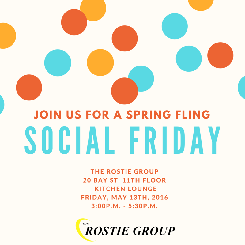 social friday may 13