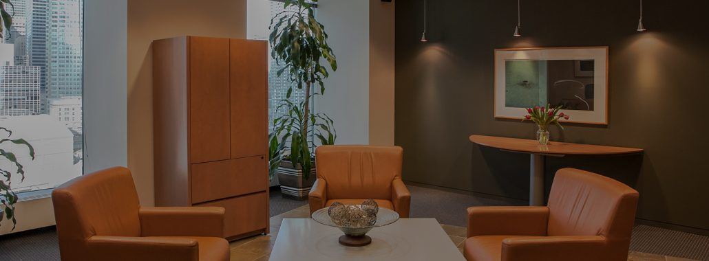 Toronto Waterfront Office Space And Rentals Virtual Meeting