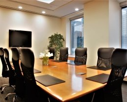 Atlantic Executive Meeting Room