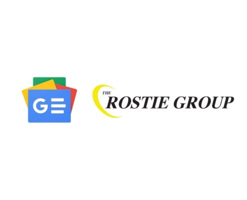 Google News Rostie Group