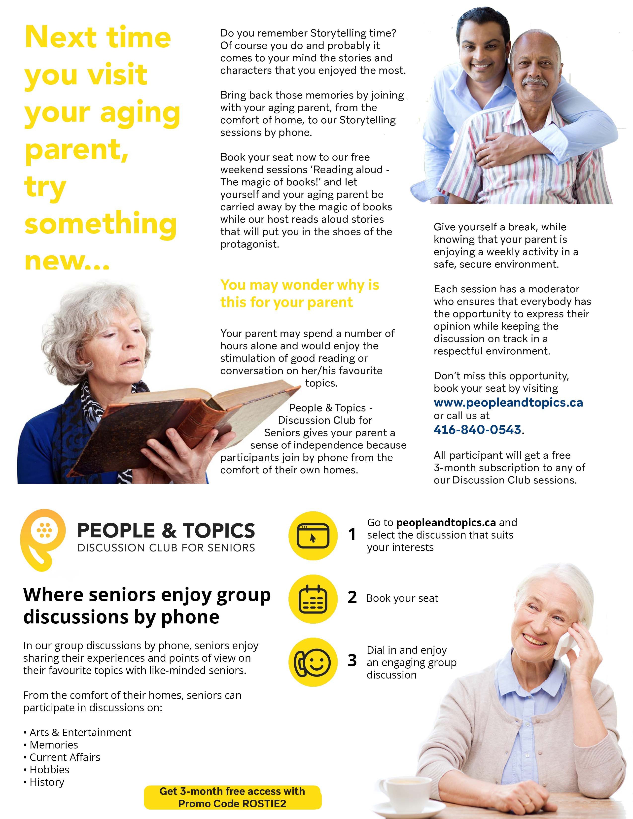People and Topics Scoop Ad March 2019