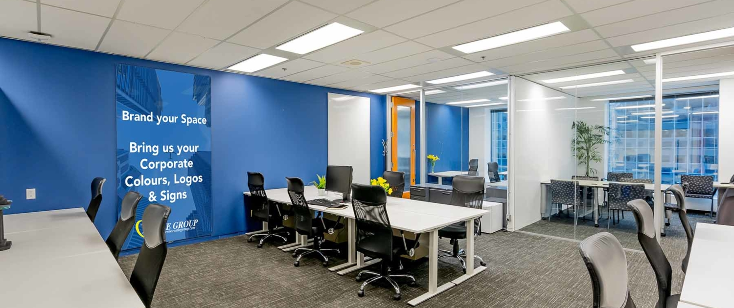 Enterprise Offices and Their Next Big (Flexible) Decision