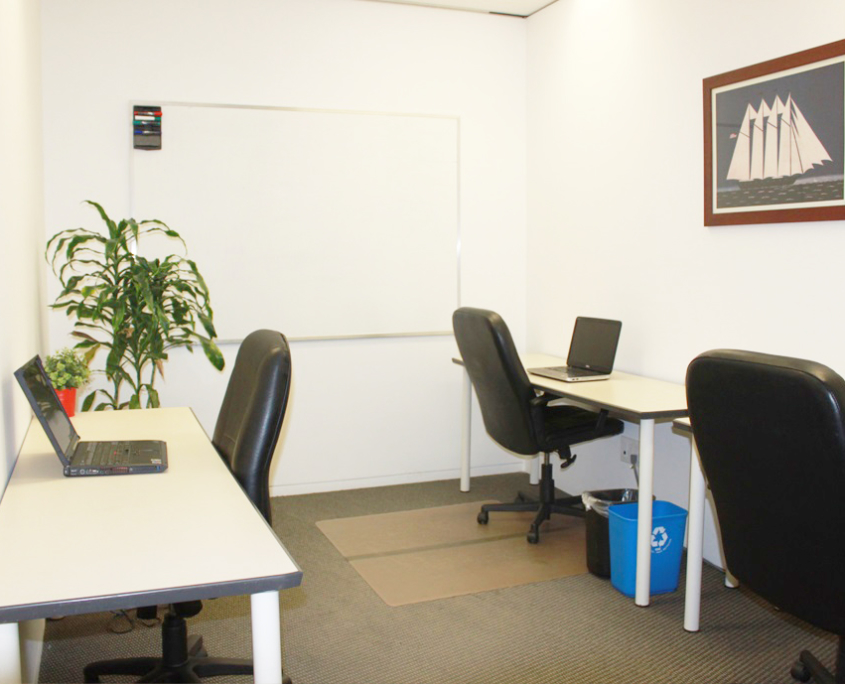 Rostie Group Office 808