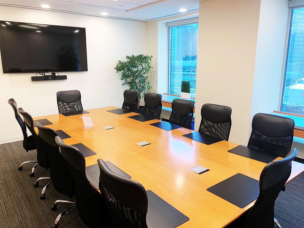 Rostie Group Atlantic Meeting Room 01