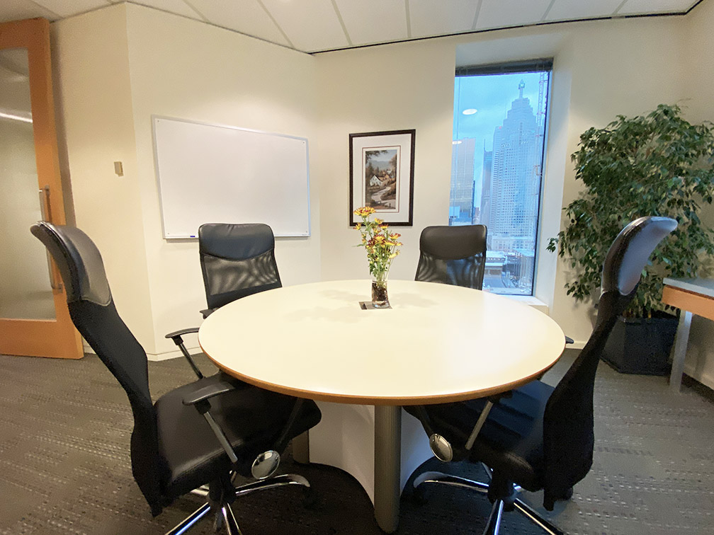 Rostie Group Caspian Meeting Room image 10