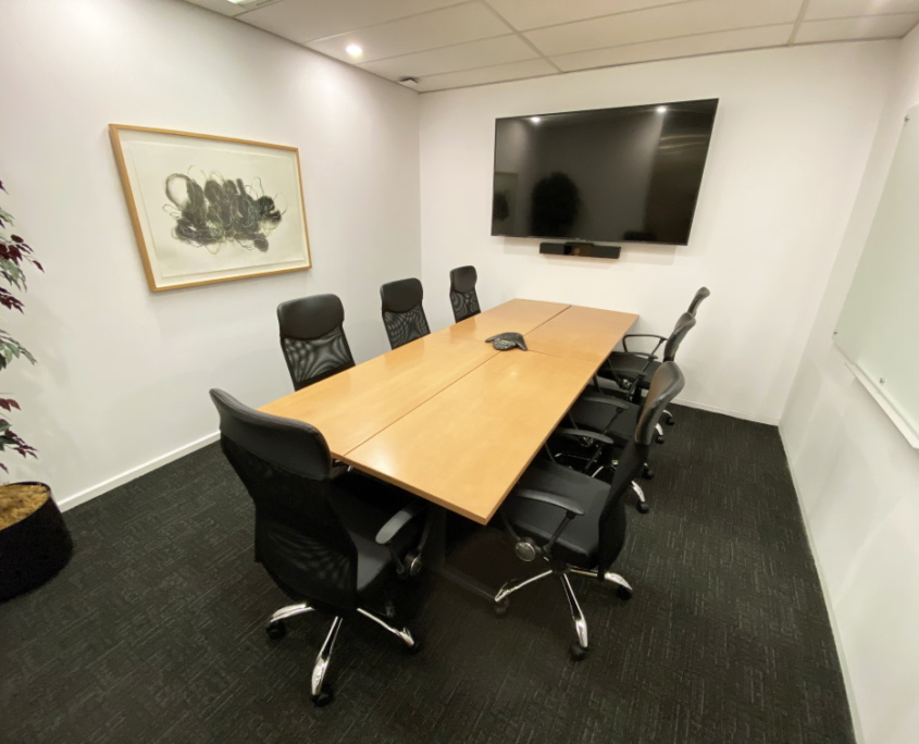 Rostie Group Mediterranean Meeting Room image 03