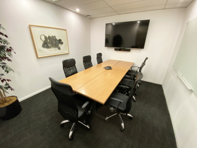 Rostie Group Mediterranean Meeting Room Image 08