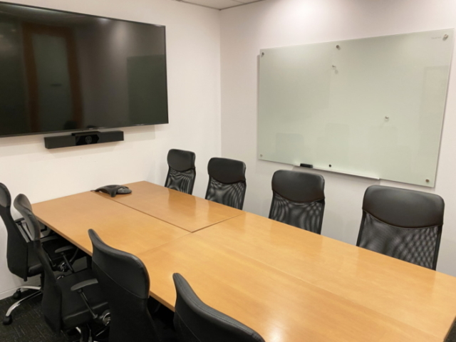 Rostie Group Mediterranean Meeting Room Image 07