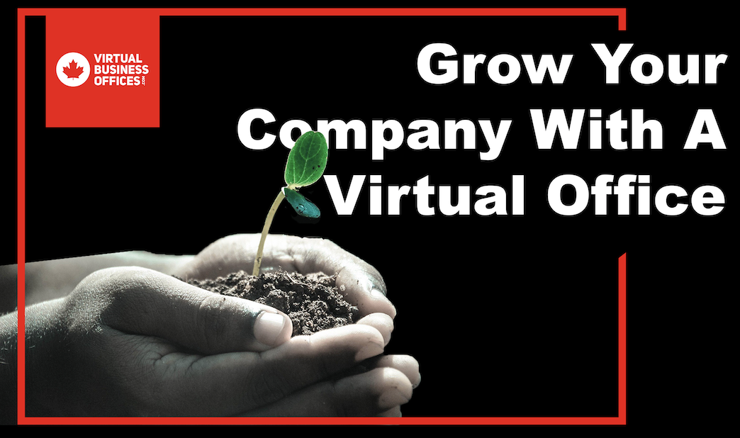 Virtual Business Offices Rostie Group Scoop Ad
