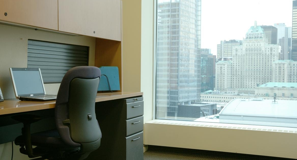 Private Offices: The Solution For a Healthy Workplace Return