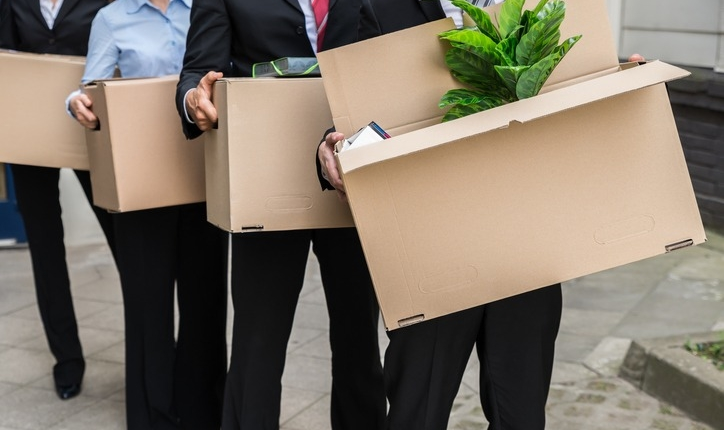 Law Firms: Why You Should Downsize Your Office Space & Come Work With Us!