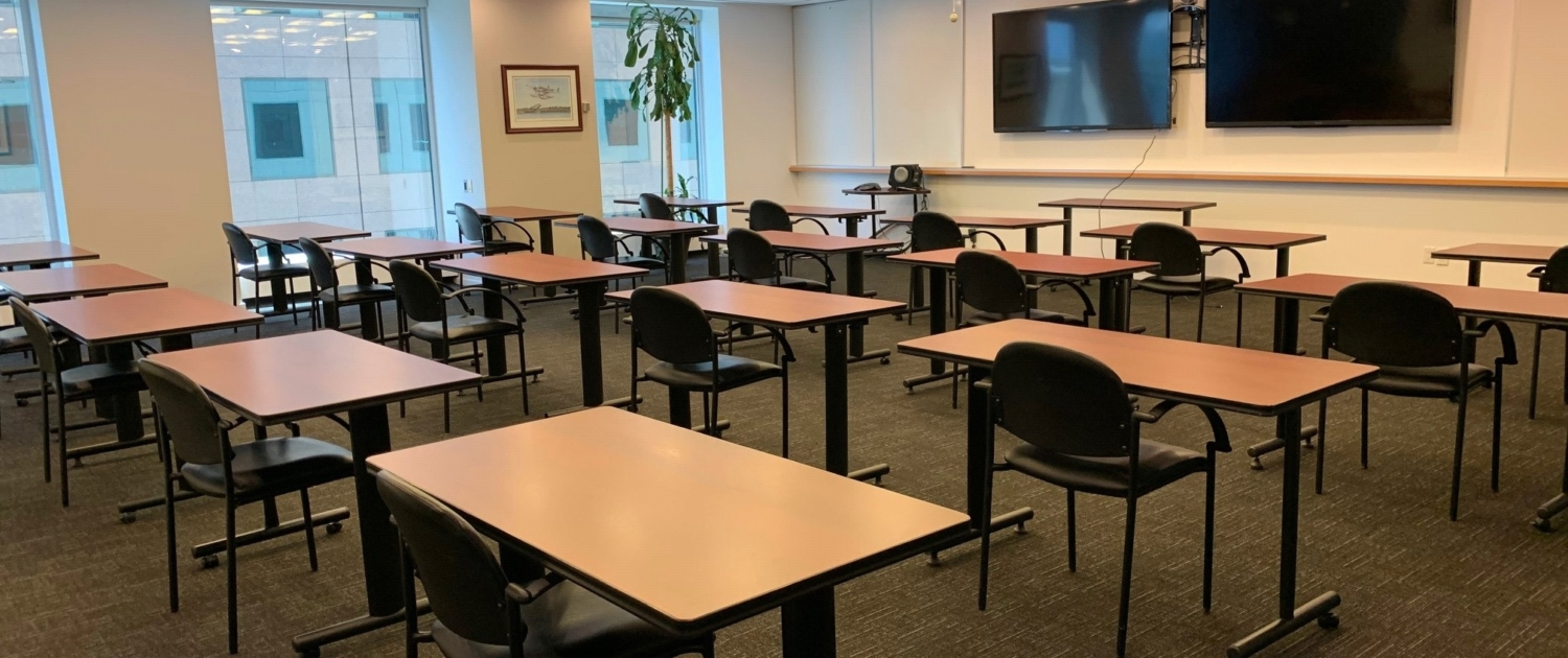 Calling All Teachers: Classroom Pods Are In Session at The Rostie Group