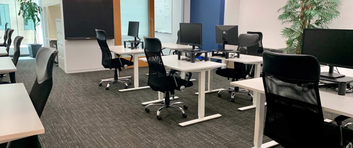 Get Your Team Together Again In a Team Space Rented By The Day