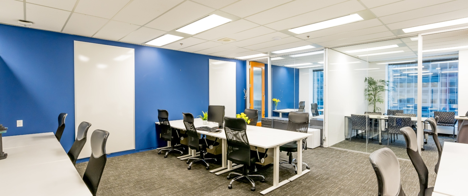 Team Spaces Are The Cost-Effective Way Forward