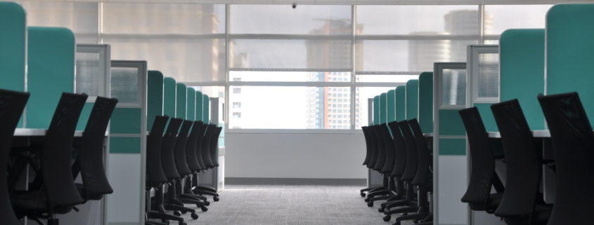 Your Office Space and What to Do Next