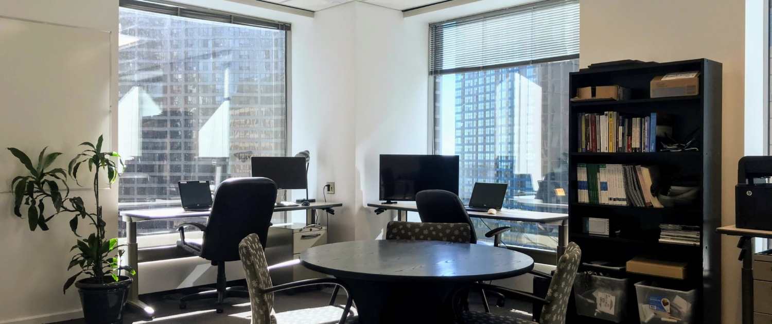 Don't Wait Till It's Too Late: Lease Your Toronto Office Today